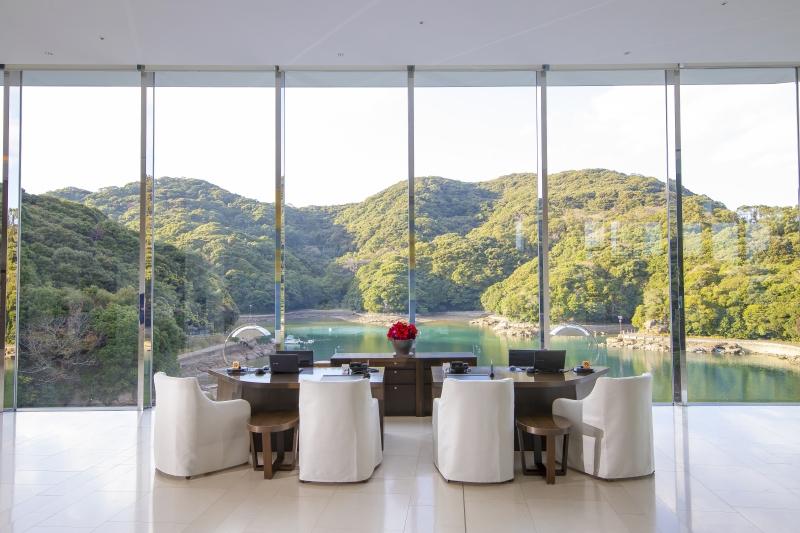 3月7日(木)アサデス。九州山口で大島トマト農園、大島酒造、オリーブベイホテルが紹介されます。