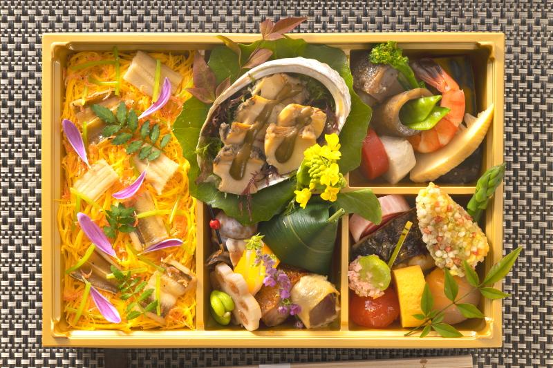 和食弁当 「和」(なごみ)