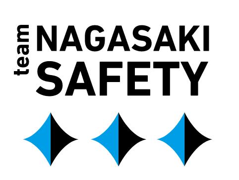 team NAGASAKI SAFETYの認証を取得いたしました。