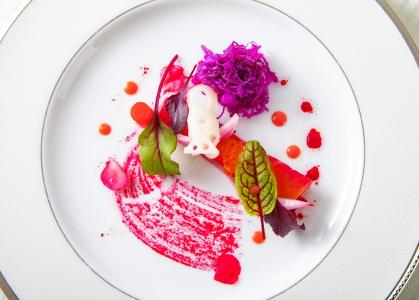 洋食ディナー イメージ