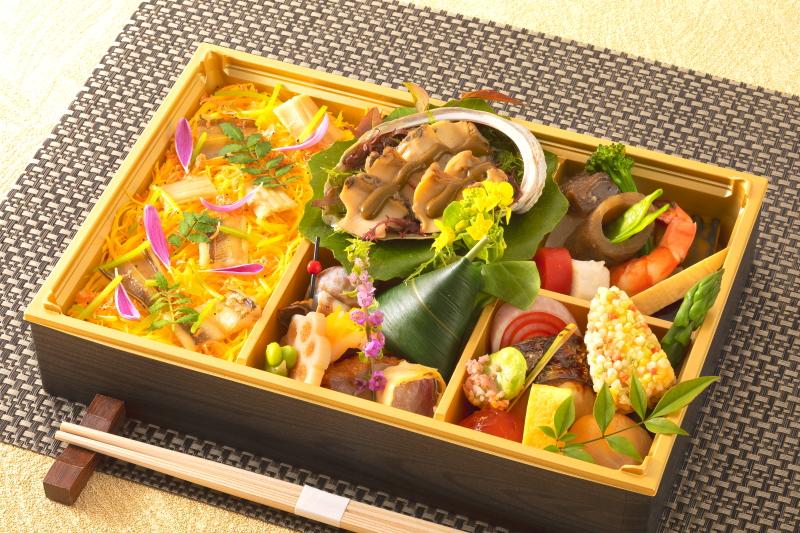 ホテル特製仕出し弁当 和食 「和」(なごみ)