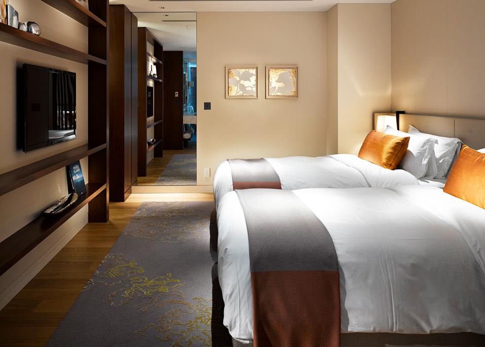 Premier Suite Room