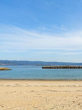 Ogama Beach