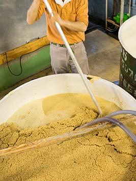 Oshima Shuzou Distillery